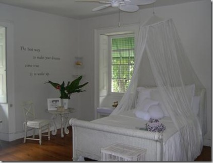 The Island Room
