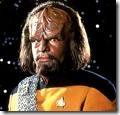 Biscuit Biscuit finds a Klingon
