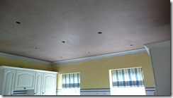 with coving