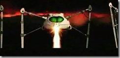 Martian machines...